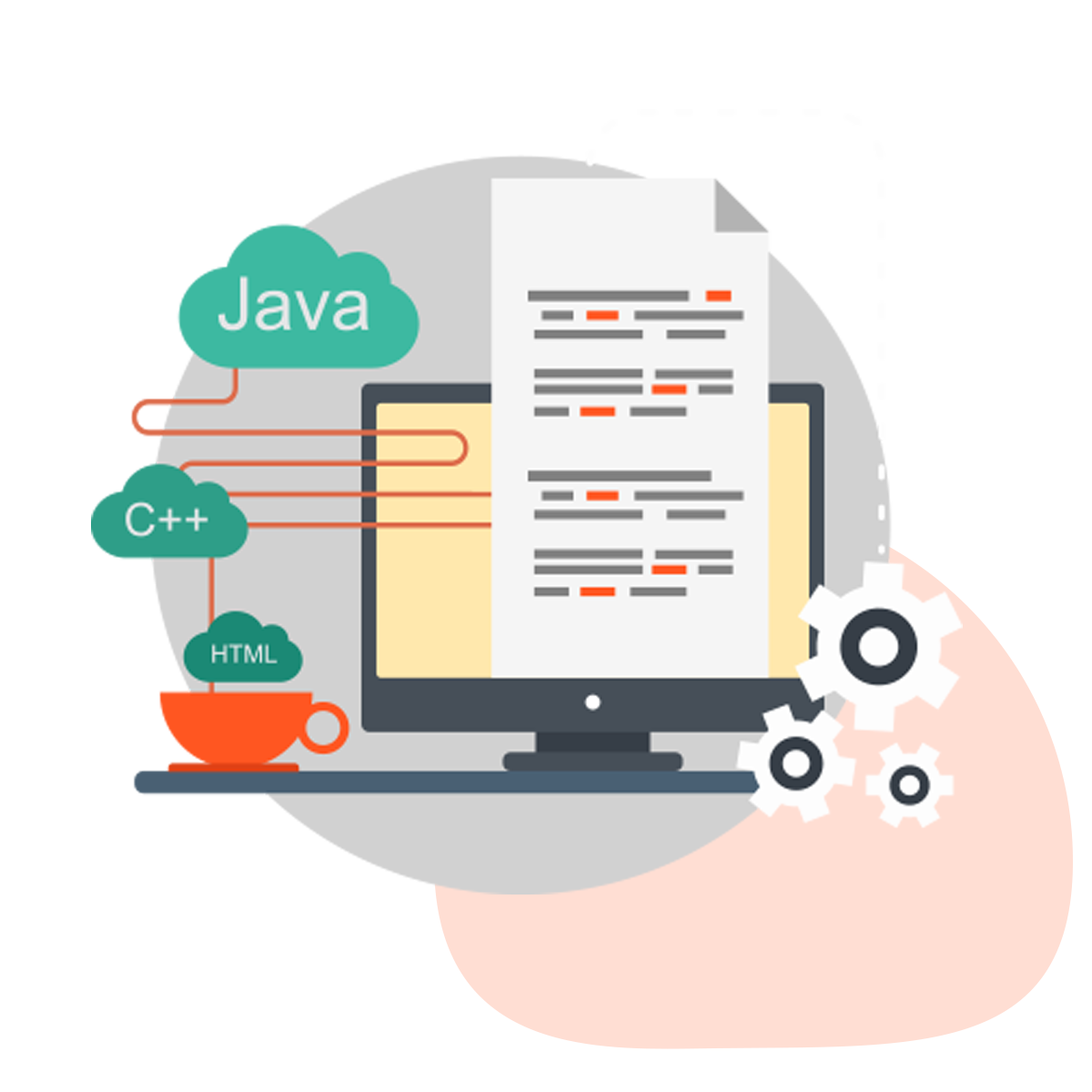 Java Summer Training in Jaipur In Java courses