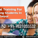 industrial training for engineering students in jaipur
