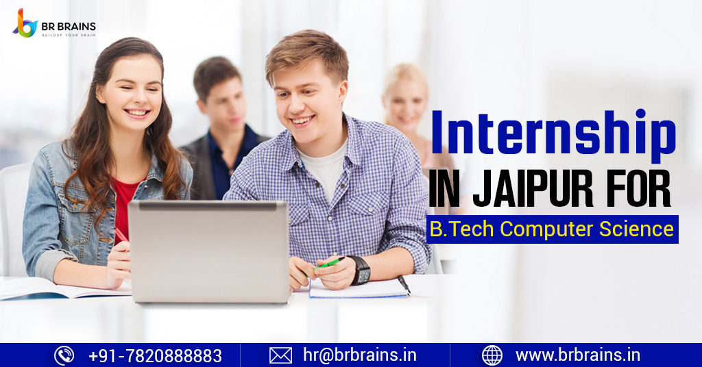Summer Internship 2017 in Jaipur
