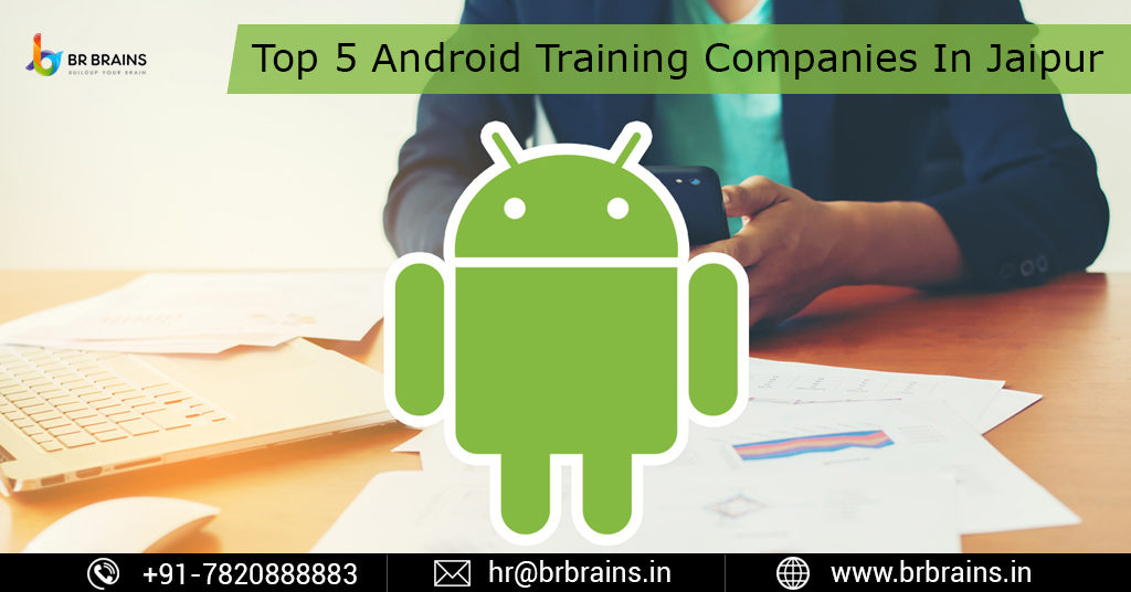 biology android app development training in jaipur here