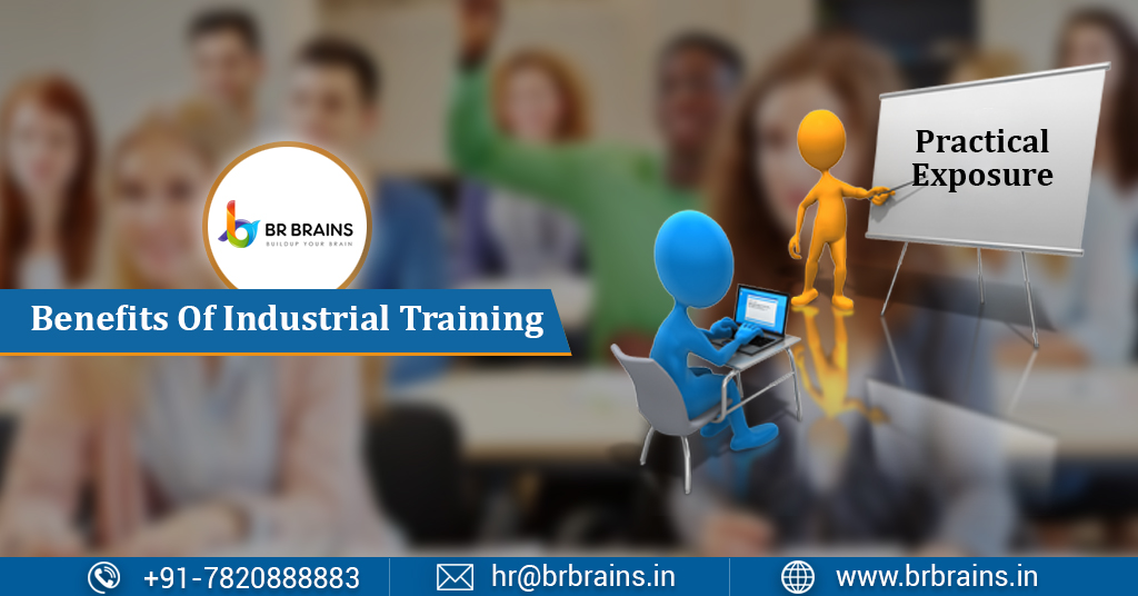 benefit from industrial training
