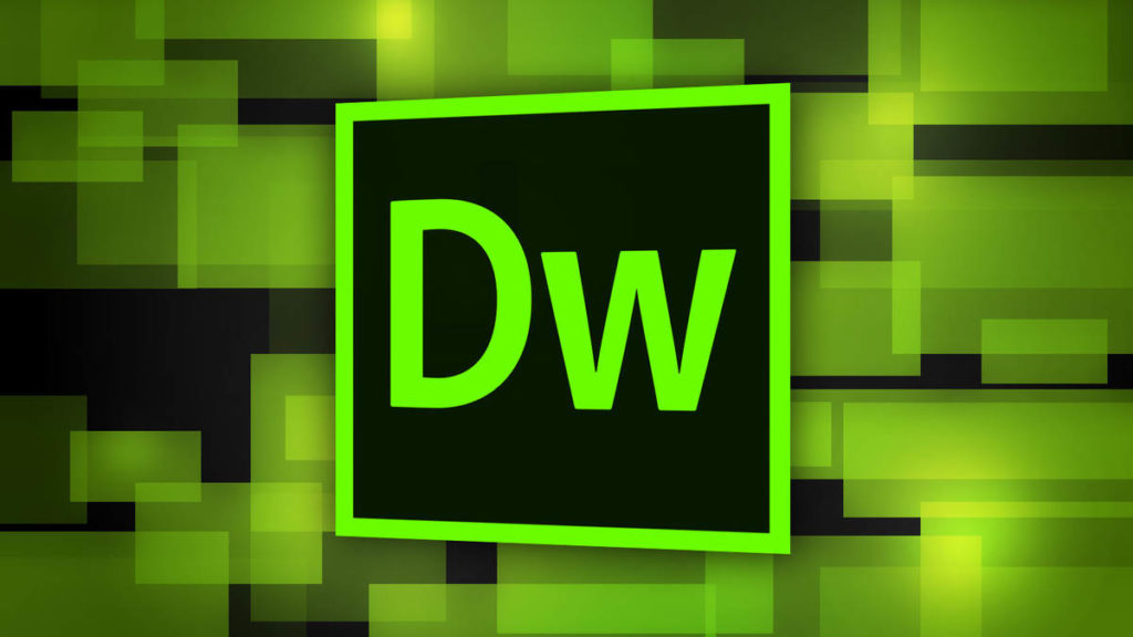 Adobe-Dreamweaver-