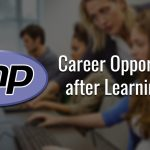Career Opportunities after Learning PHP
