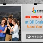 Join Summer Training at BR Brains and Boost Your Career