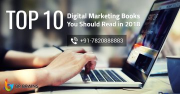 Top 10 Digital Marketing Books You Should Read in 2018