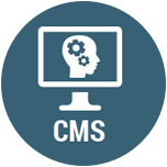 CMS Supporting PHP