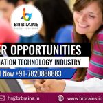 Career Opportunities in Information Technology Industry