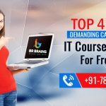 Top 4 Most Demanding Career Oriented IT Courses in 2018 For Freshers