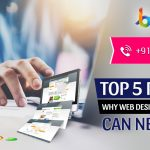 Top 5 Reasons Why Web Designing Profession Can Never End (1)