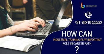 How Can Industrial Training Play Important Role in Career Path