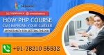How PHP Course Can Improve Your Career Opportunity for Getting the Job1