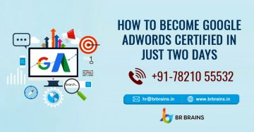 How to Become Google AdWords Certified in Just Two Days