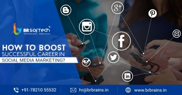 How to Boost Successful Career in Social Media Marketing