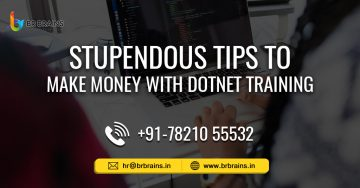 Stupendous Tips to Make Money with Dotnet Training