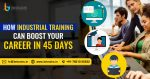 How Industrial Training can Boost Your Career in 45 Days