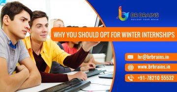 Why you Should Opt for Winter Internships