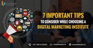 7 Important Tips to Consider While Choosing a Digital Marketing Institute