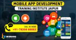 Best Mobile Application Development Training Institute Jaipur