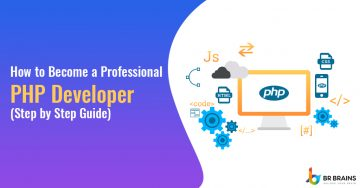 How to Become a Professional PHP Developer (Step by Step Guide)