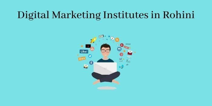 digital marketing in rohini
